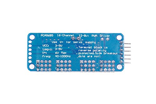 Servo controller arduino ☆ BEST VALUE ☆ Top Picks [Updated