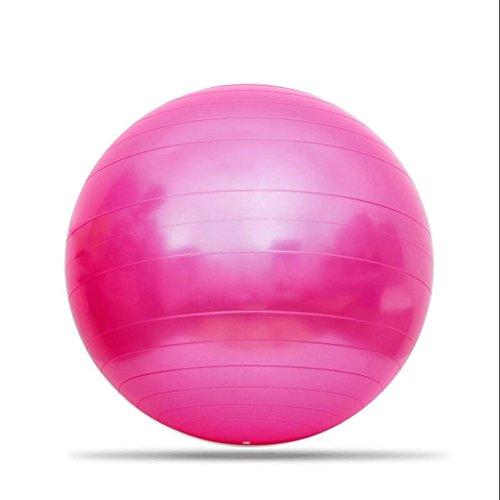 Équilibrer la balle Balle de fitness Balle de yoga Balle de yoga Balle de yoga Minceur balle de gymnastique