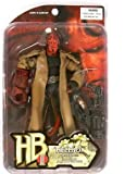 : Hellboy II The Golden Army Hellboy Action Figure with Samaritan & Big Baby