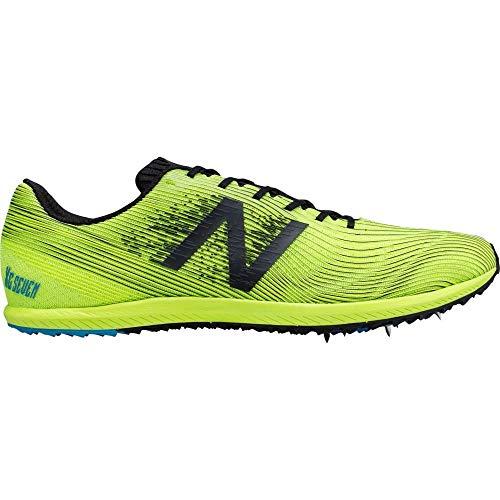祈りハッピー宣言する(ニューバランス) New Balance メンズ 陸上 シューズ?靴 New Balance XC 7 Spikeless Track and Field Shoes [並行輸入品]