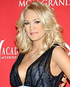 CARRIE UNDERWOOD 8x10 COLOR PHOTO