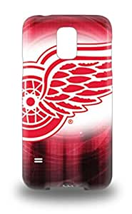 Galaxy Case Cover Skin For Galaxy S5 NHL Detroit Red Wings ( Custom Picture iPhone 6, iPhone 6 PLUS, iPhone 5, iPhone 5S, iPhone 5C, iPhone 4, iPhone 4S,Galaxy S6,Galaxy S5,Galaxy S4,Galaxy S3,Note 3,iPad Mini-Mini 2,iPad Air )