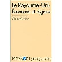 Royaume Uni Econ. et Regions