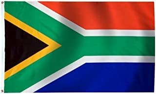 product image for Eder Flag - South Africa Flag - Endura-Nylon - 3 Foot by 5 Foot