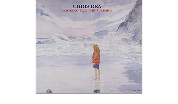Chris Rea - Looking for the Summer By Chris Rea (0001-01-01) - Amazon.com  Music 01b46e57851