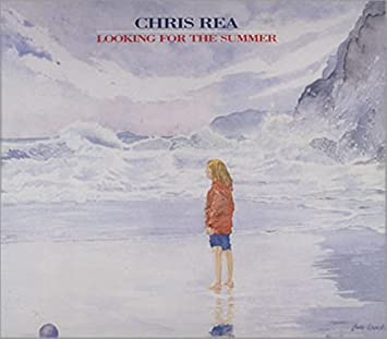 77815ae2d66 Chris Rea - Looking for the Summer By Chris Rea (0001-01-01) - Amazon.com  Music