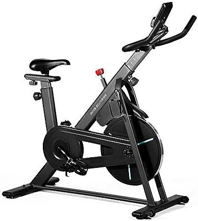 Bike Spinning Magnética Bicicleta Vertical Ovicx Q100