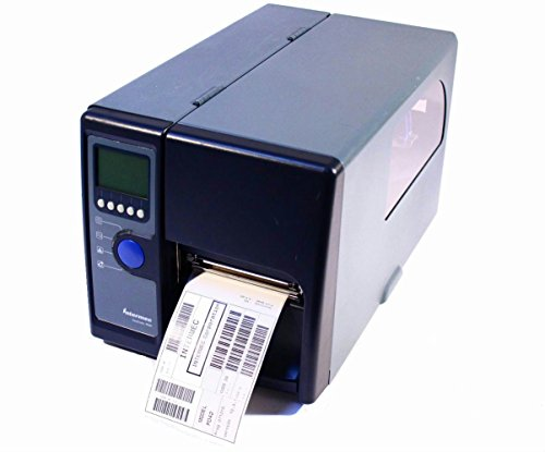 Intermec Easycoder PD42 Thermal Barcode Label Printer PD42A01000012020 (USB/Network/Serial) 203DPI