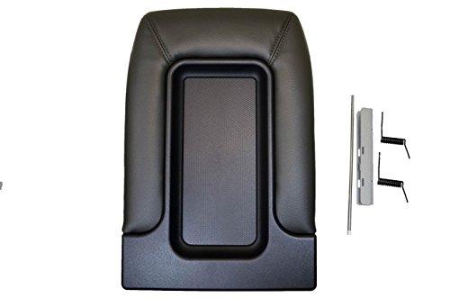 04 silverado center console lid - 9