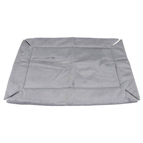KH Mfg Self Warming Crate Pad 32x48 Gray