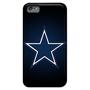 dirt-proof phone case cover Hot Style Proof iPhone 5 5s - dallas cowboys 1