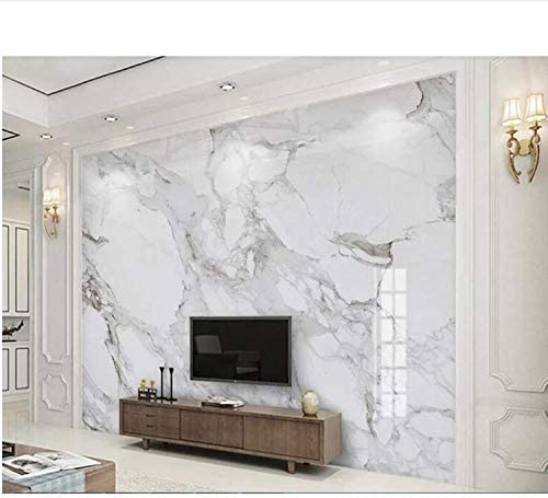 Httaxq Wallpaper Papel Pintado De Mármol Papel Pintado Decorar Tv Dormitorio Fondo De Pantalla Para Paredes B, 200 * 140: Amazon.es: Bricolaje y herramientas