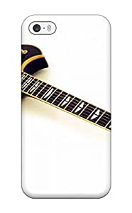 High-quality Durable Protection Case For Iphone 5/5s(guitar)