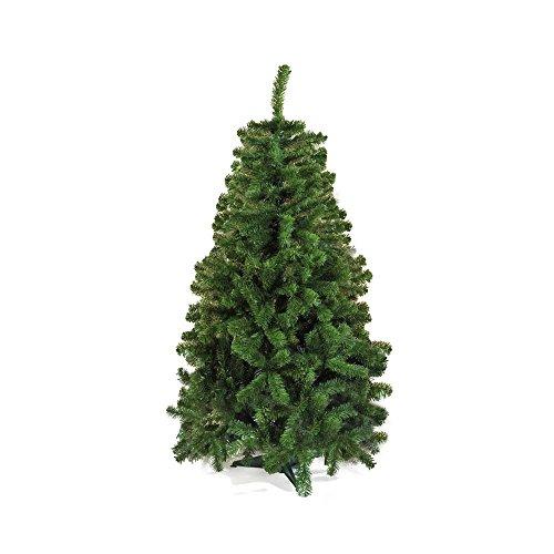 Árvore De Natal Formosa 386 Hastes 150Cm Verde