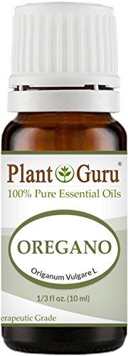 Oregano Essential Oil 10 ml  100% Pure Undiluted Therapeutic