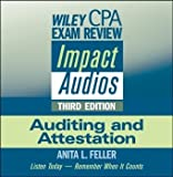 Kyпить Wiley CPA Exam Review Impact Audios: Auditing and Attestation на Amazon.com