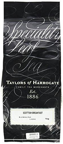 Taylors of Harrogate, Scottish Breakfast Tea, Loose Leaf 1 (Harrogate Scottish Breakfast)