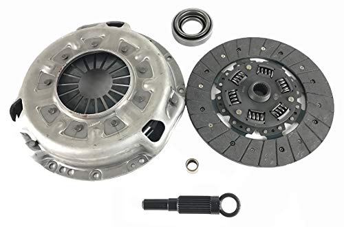 Standard Clutch Kit for 3.0L Nissan 300ZX Turbo 6 Cylinder 1990-1996 (3l Exedy Clutch)