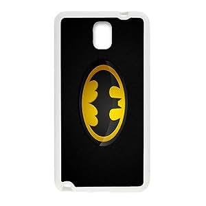Cool-Benz Batman logo Phone case for Samsung galaxy note3
