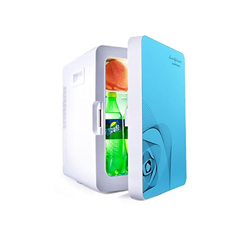 LT&NT Nevera del Coche 20l, refrigerador eléctrico 12V/24V/220V ...