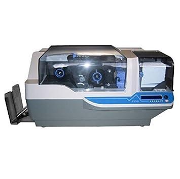 Javelin J330i plástico impresora de tarjetas ID: Amazon.es ...