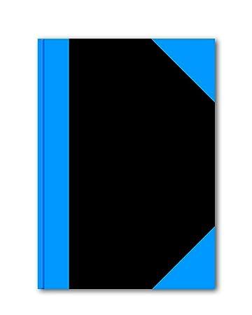 60 Kladden DIN A7 Notizbuch 96 Blatt liniert Kladde