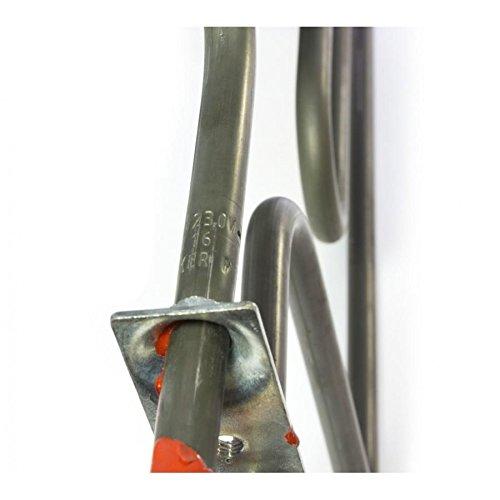 Chauffage dappoint compatible avec Harvia ZSK-700 2000 W
