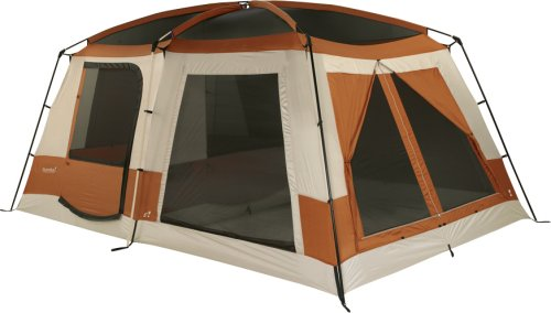 Amazon.com  Eureka! Copper Canyon 1610 - Tent (sleeps 6)  Family Tents  Sports u0026 Outdoors  sc 1 st  Amazon.com & Amazon.com : Eureka! Copper Canyon 1610 - Tent (sleeps 6) : Family ...