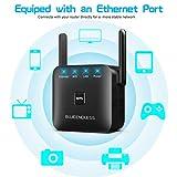 Blueendless Superboost WiFi Extender Signal Booster