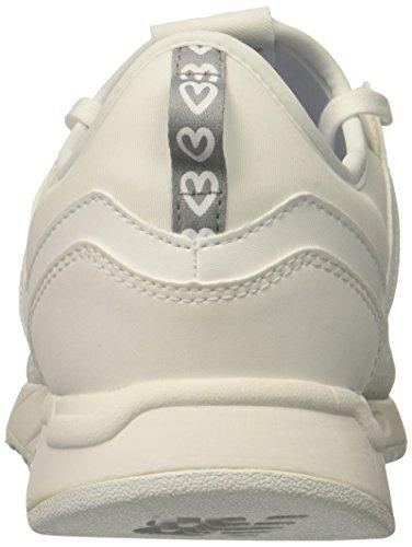 Femme Wrl247v1 Baskets Blanc Balance New q51TtE