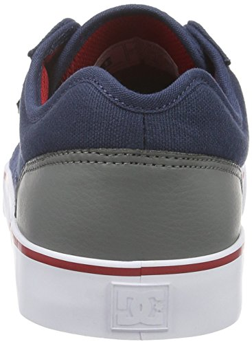 DC Shoes Tonik - Zapatillas para niños Azul (Navy / Grey)