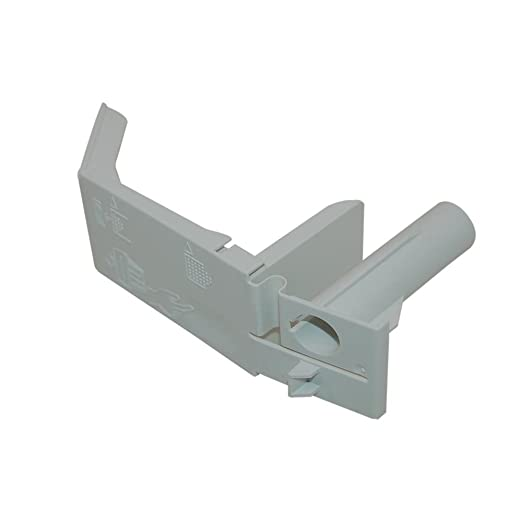 Amazon.com: Genuine Bosch lavadora sifón dispositivo 096510 ...