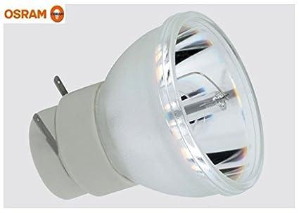 PJxJ Original Beamer proyector Bombilla MC.JFZ11.001 para Acer ...