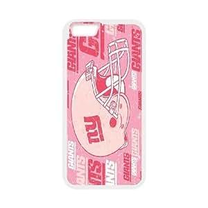 iphone6s 4.7 inch Phone Case White new york giants JJL6391452