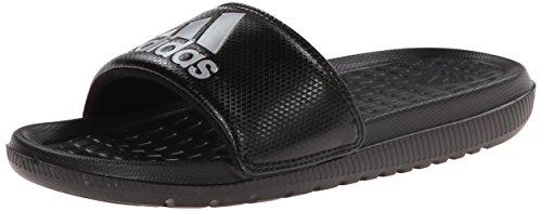 girls adidas slides - 8