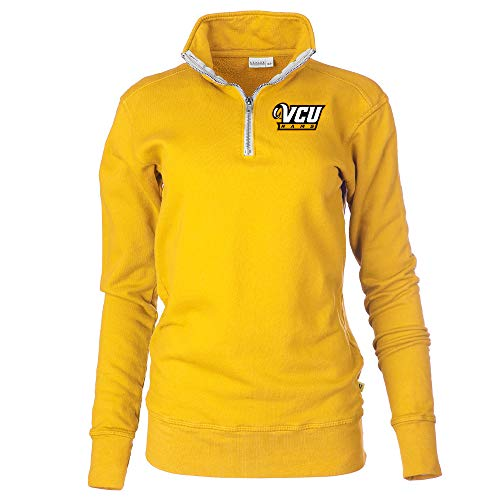 (NCAA Virginia Commonwealth VCU Rams PPVCU03, D.S.2416, N02, XL)
