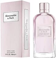 First Instinct For Her Edp Eau De Parfum 100Ml, Abercrombie & F