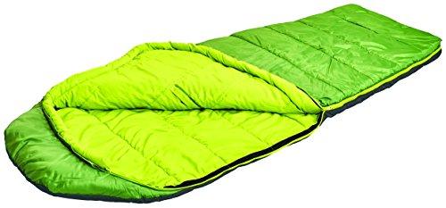 Eureka 20 Degree Lone Pine Hooded Rectangular Sleeping Bag
