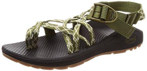 Chaco Women's Zcloud X2 Sport Sandal, Popline Boa, 5 M US ()
