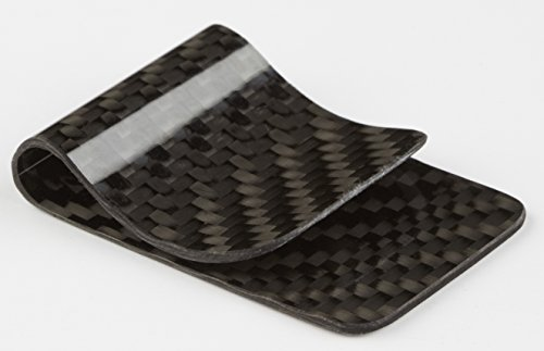 Clip Twill (Carbon Fiber Money Clip