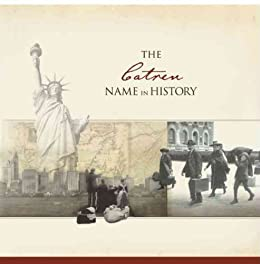 The Catren Name in History by [Ancestry.com]