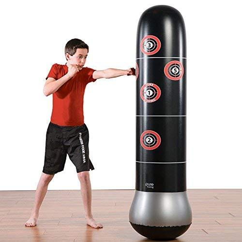 에어 샌드백 트레이닝 격투기 짐 엑서사이즈 근육트레이닝 어린이용 어른