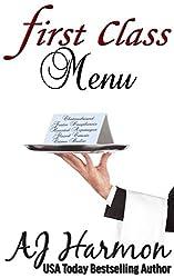 First Class Menu (First Class series Book 6)