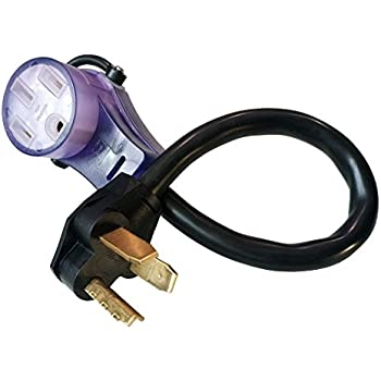 Amazon.com: Parkworld 886139 Generator adapter cord NEMA