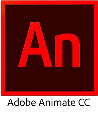 Adobe Animate CC | Prepaid 12 Month Subscription (Download)