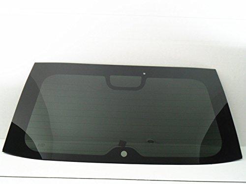 TYG Fits 2007-2011 Honda CR-V SUV Rear Window Back Glass Heated FB23277YPN