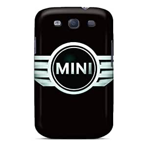 Samsung Galaxy S3 YnX15049oSLX Custom Fashion Mini Cooper Pattern Anti-Scratch Hard Phone Cover -JasonPelletier hjbrhga1544