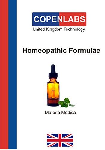CopenLabs Homoepathic Formulae