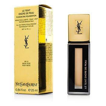Amazon.com   Yves Saint Laurent Le Teint Encre De Peau Fusion Ink Foundation  SPF 18 d73fe80856
