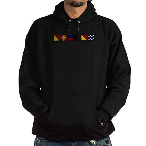 (CafePress Oregon Pullover Hoodie, Classic & Comfortable Hooded Sweatshirt Black)